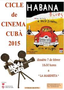 2015_02_07 Habana Blues